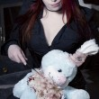 Bunny killer - Photo