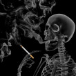 Smoking kills — Stock Photo #7322828