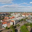 View on the center of Hannover — Stock Photo #6757876