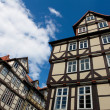 Stock Photo: Historical architecture in Hannover