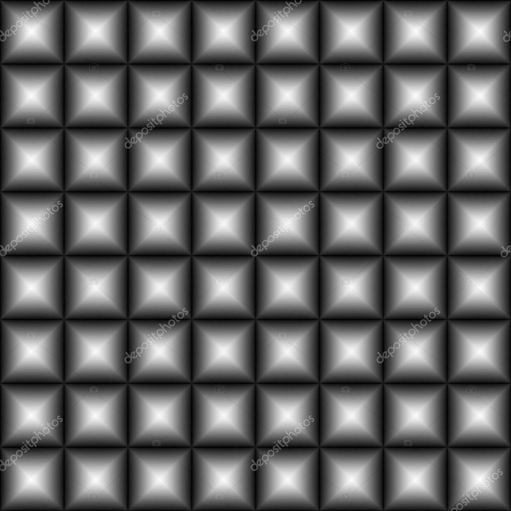 高分辨率无缝金字塔形纹理