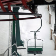 Ski lift — Stock Photo #7579974