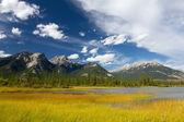 Beautiful Canadian Landscape — Stock Photo