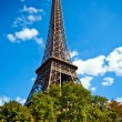Tour Eiffel, Eiffel Tower, Paris, France — Stock Photo #6838617