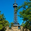 Eiffel tower in Prague — Stock Photo #6852917