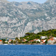 Perast, Montenegro — Stock Photo #7492748