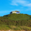 Stock Photo: Photo of coastline in Jutland