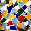 Colorful mosaic pattern — 图库照片 #7654832