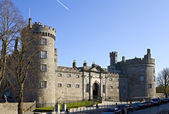 Kilkenny Castle — Stock Photo