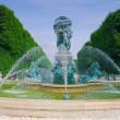 Paris, Jardin du Luxembourg — Stock Photo