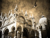 San-Marco, Venice — Stock Photo