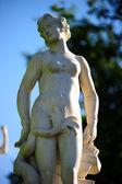 Peterhof. Lower Park. Sculpture of Venus. Russia — Stock Photo