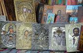 Articoli religiosi regalo — Foto Stock