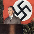 Dr. Goebbels - Stock Photo