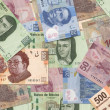Mexican Pesos — Stock Photo #7141488