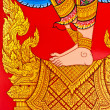 Thai painting art — Stock Photo