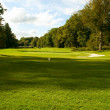 Golf Course — Stock Photo #6754170