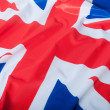 Royalty-Free Stock Photo: National Flag of Great Britain