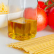 Royalty-Free Stock Photo: Italian Cuisine