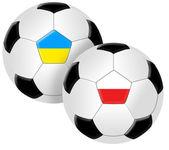 Euro 2012 — Foto Stock