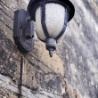 Old lamp — Stock Photo #6839212