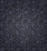 Decoratieve naadloze patroon — Stockvector