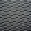 Royalty-Free Stock Photo: Abstract textile pattern black and silver background.