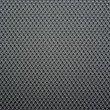Abstract textile pattern black and silver background. — Stock Photo