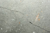 Close-up photography of damaged concrete wall. Abstract backgrou — Stock Photo