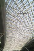Moderne architectuur interieur — Stockfoto