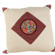 Chinese traditional style pillow — Stock Photo #7493902