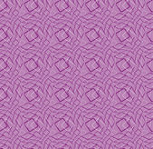 Seamless vector pattern. Abstract curves line — Vecteur