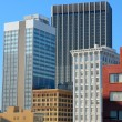 Downtown Atlanta Cityscape — Stock Photo #6862469