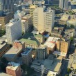 Downtown Atlanta Cityscape — Stock Photo #6862479