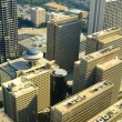 Downtown Atlanta Cityscape — Stock Photo #6862492