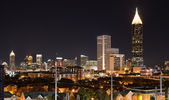 Midtown Atlanta — Foto de Stock
