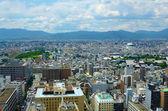 Miasta kioto — Zdjęcie stockowe