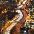 Stockfoto: Interstate 85 in Atlanta