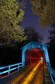 Howard's Bridge — Stock fotografie
