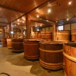 Stock Photo: Sake Brewery