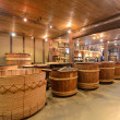 Sake Brewery — Stock Photo #7532445