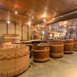 Royalty-Free Stock Photo: Sake Brewery