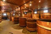 Sake Brewery — Stockfoto