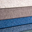Carpet samples — Stock Photo #7273612