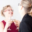 Business party — Stock Photo