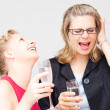 Women Party — Stock Photo #7380861