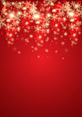 Abstract christmas background. — Stock Photo