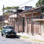 Santiago de cuba — Stock fotografie
