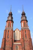 Opole, Poland — Stock Photo