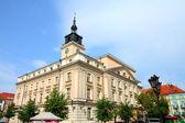 Poland - Kalisz — Stock Photo